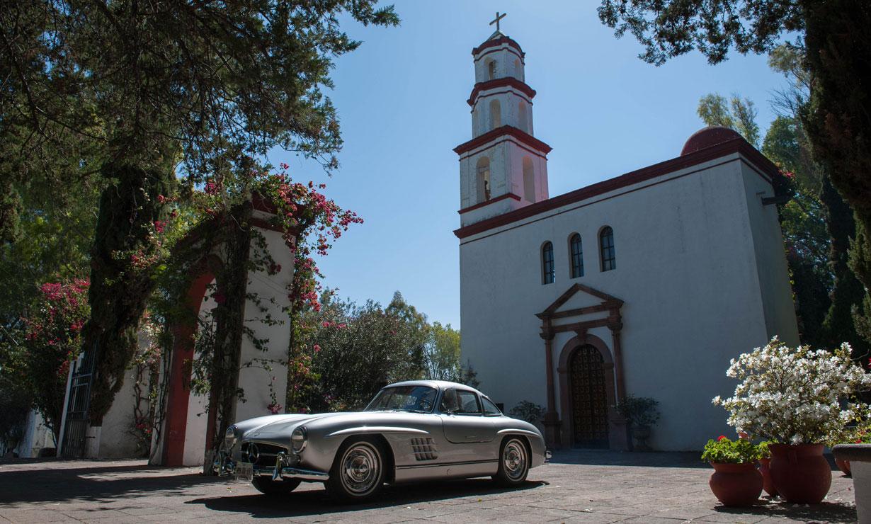 automobile clasice Mercedes-Benz