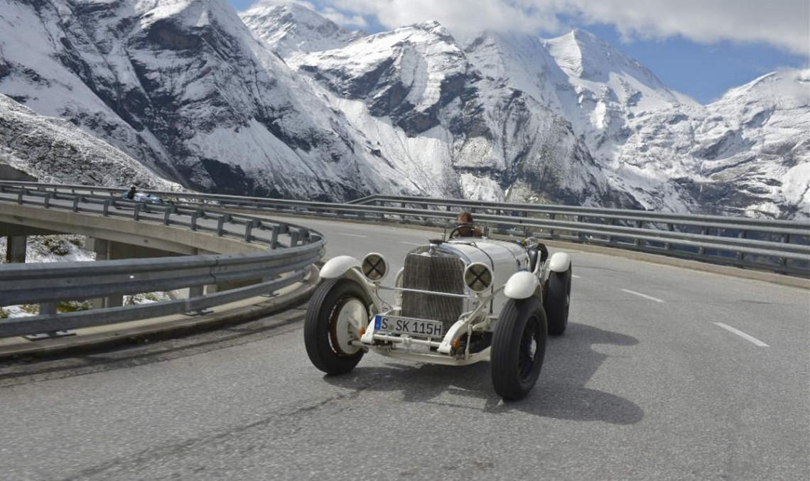 Calendarul Mercedes-Benz Classic – cum să păstrezi noțiunea timpului cu stil