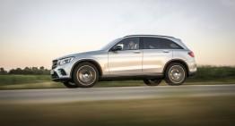 Mercedes lucrează deja la propriul său SUV Tesla