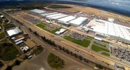 Daimler şi Infiniti deschid o nouă comună în Mexic