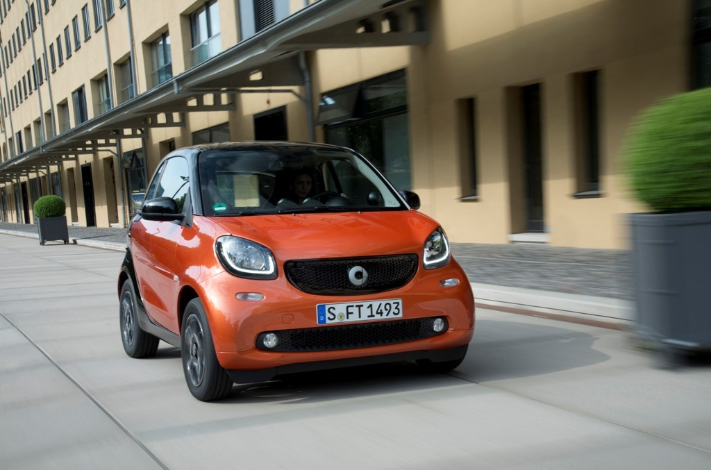 Cât de rapid este Smart Turbo DCT? Test de accelerație