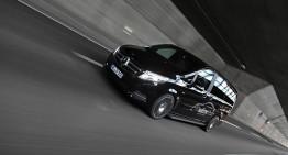 VATH îi dă mai multă putere unui Mercedes-Benz V-Class