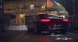 Stele în pericol. Va reuși prințul Mercedes-AMG GT să le salveze?