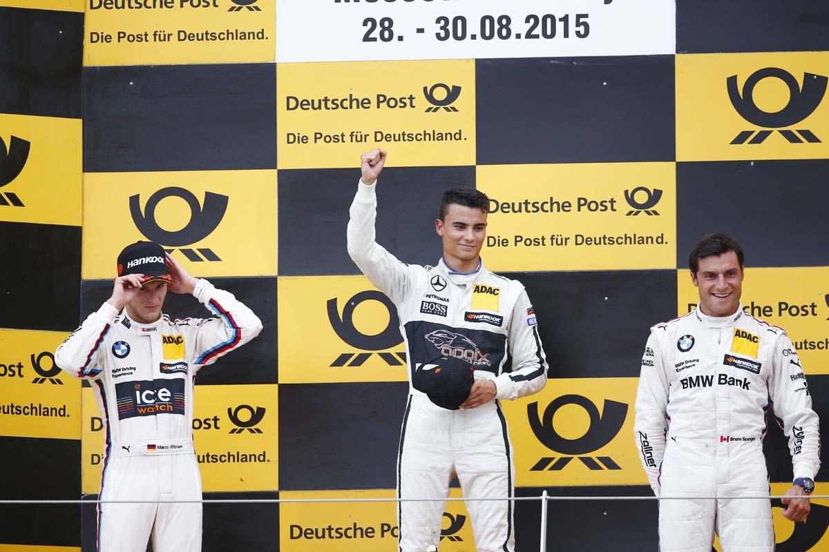 DTM 2015 - Moskow - MercedesBlog (018)