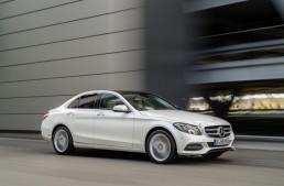 Peste un milion de mașini Mercedes-Benz vândute în primele șapte luni din 2015
