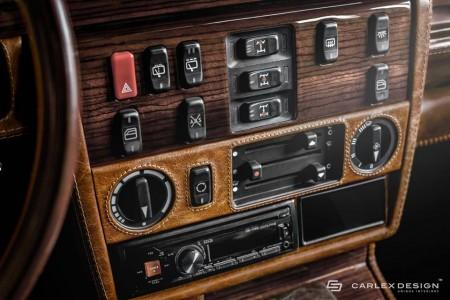 Vintage G-Class 4