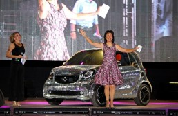 Cele mai mici mașini în cel mai mare eveniment: Smart Times 2015