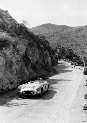 1955 Targa Florio