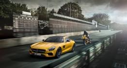 Motocicletele MV Agusta sunt acum disponibile în showroom-urile Mercedes