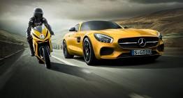 Mercedes-AMG & MV Agusta – alianța învingătorilor