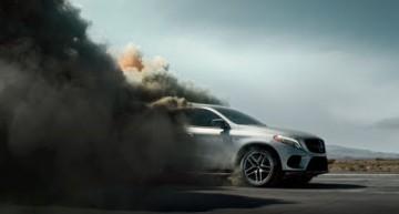 Invincibilul SUV Mercedes – ADN-ul succesului