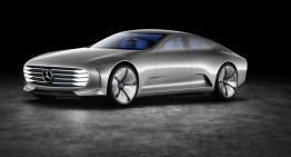 Transformer – Conceptul Mercedes-Benz IAA dezvăluit la Frankfurt