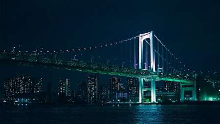 Hamilton Maybach Tokyo