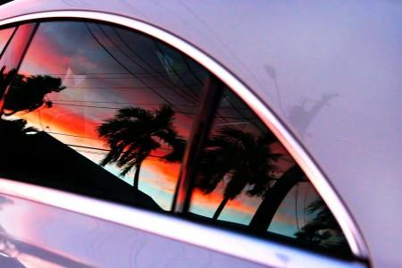 Mercedes-Benz CLA Florida 4