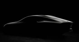 Conceptul Mercedes-Benz IAA – o nouă fotografie arată un design super aerodinamic