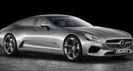 Conceptul Mercedes-Benz IAA în versiunea de serie