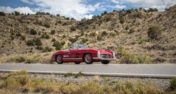 1000 de mile în 5 zile cu super-automobile – Colorado Grand