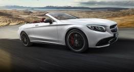Mercedes-Benz aduce în jur de 100 de mașini la Salonul Auto de la Frankfurt