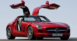 AMG – Istoria nebuniei auto