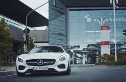 LIVE@IAA: Un nou Mercedes electric confirmat de șeful departamentului tehnic