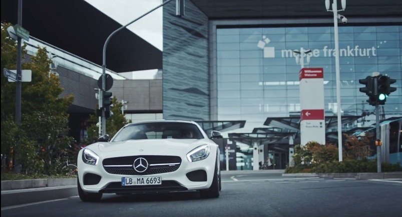 LIVE@IAA: Un nou Mercedes electric confirmat de șeful departamentului tehnic