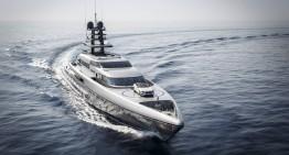 Mercedes-Benz S-Class Cabriolet și yachtul Silver Fast într-o aventură pe mare