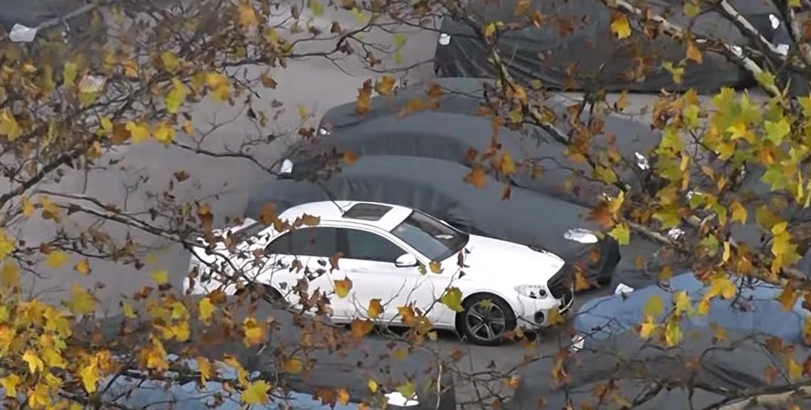 SPIONAJ: 100 de exemplare ale noului Mercedes E-Class surprinse pe cameră