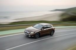 Mercedes-Benz: record de vânzări în septembrie 2015