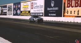 Mașina care doboară record după record: Mercedes-AMG GT S