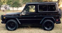 """""""Simply the Best""""! Un Mercedes condus de Tina Turner în anii '80 este de vânzare"""