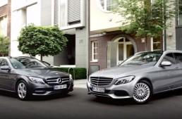 Mașina care nu face accidente: Mercedes-Benz cu sistemul Brake Assist PLUS