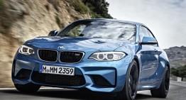 BMW M2 este distracție de modă veche. Mercedes ar trebui să aibă grijă!
