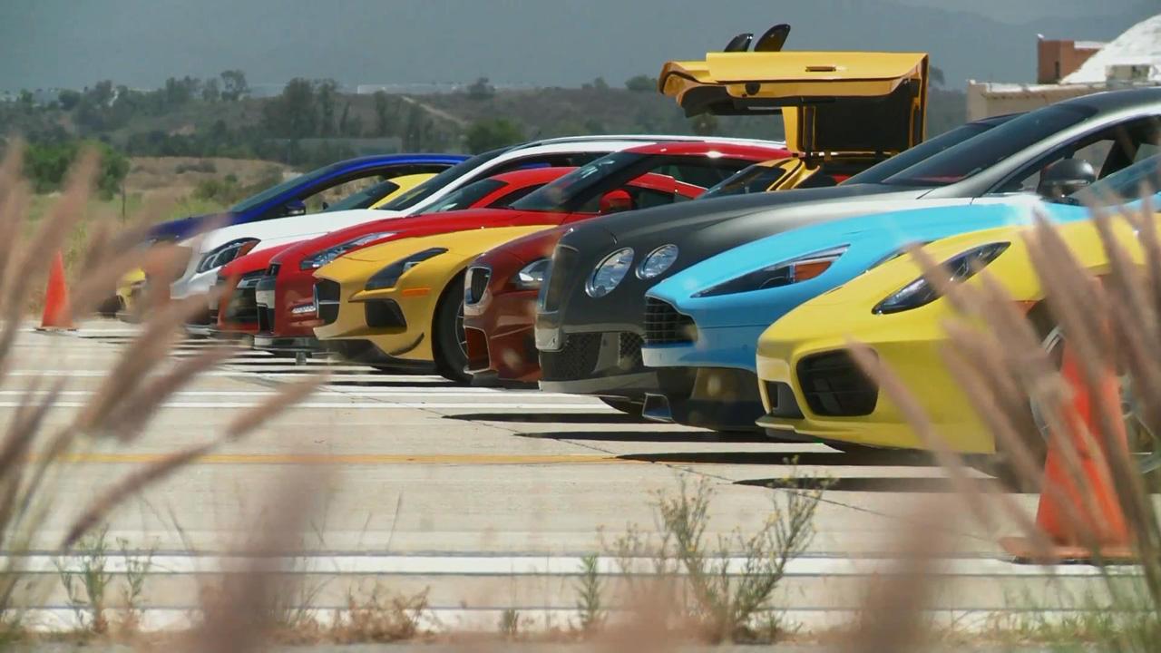 drag race 3
