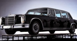 De ce Mercedes-Benz 600 este cel mai bun Mercedes din istorie