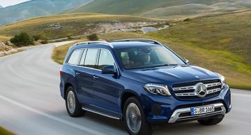 Vânzări Mercedes în aprilie 2016: cea de-a 38-a lună consecutivă de vânzări record