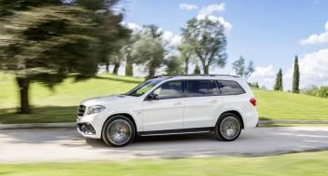 SUV-ul Mercedes-Maybach confirmat de Dieter Zetsche