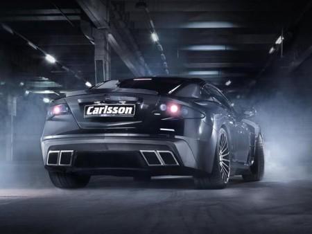 Carlsson Mercedes-Benz SL