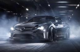 Patru modele Mercedes-Benz SL care îți vor tăia respirația