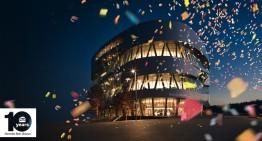 Muzeul Mercedes-Benz împlinește 10 ani