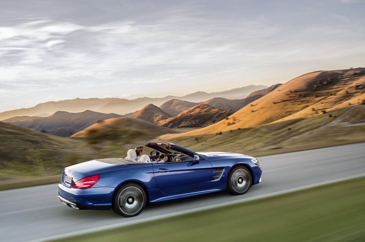 Mercedes-Benz SL (11)