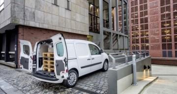 Un nou an record pentru vânzările diviziei Mercedes-Benz Vans