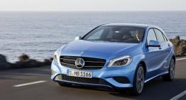 Vânzări record în octombrie: vânzările Mercedes încep al patrulea sfert cu o creștere de două cifre