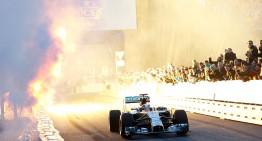 Petrecere la stadion – Mercedes sărbătorește cel mai tare an din istorie pe Mercedes-Benz Arena