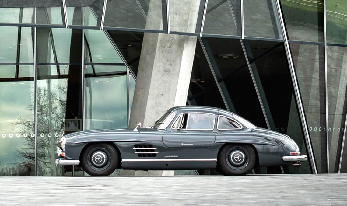 All Time Stars – Automobile Mercedes-Benz retro sunt de vânzare