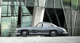 All Time Stars – Automobile Mercedes-Benz retro sunt de vânzare