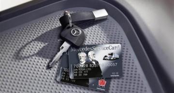 Cardurile UTA – Daimler au ajuns şi în România
