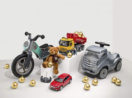 Darurile Mercedes-Benz