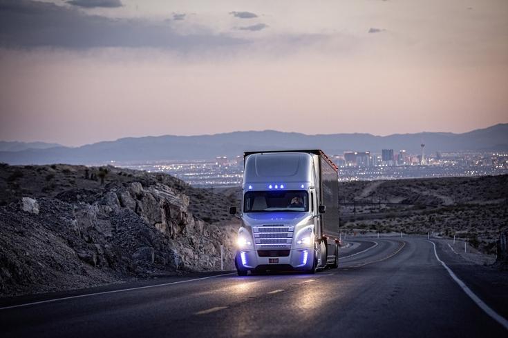 Daimler Trucks câștigă Trofeul European pentru Excelență 2015