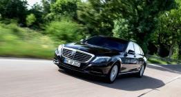 Mercedes-Benz lansează… elf-driving. Atât de aproape de self-driving!