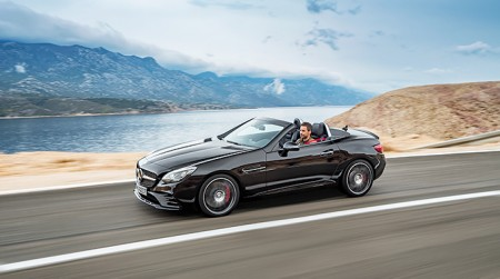 Mercedes-Benz SLC (10)